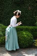 Costume College Friday: Victorian Naturalist