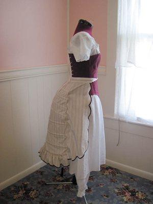 Spotty Underwear    A Fractured Fairytale 99b58346f